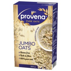 Jumbo Haver Glutenvrij 500 gram