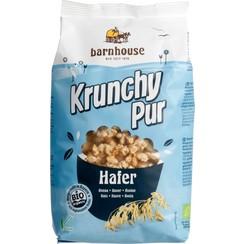 Krunchy Pur Haver 375 gram