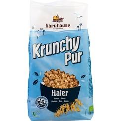 Krunchy Pur Haver 750 gram