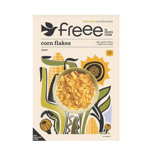 Doves Farm Cornflakes 325 gram