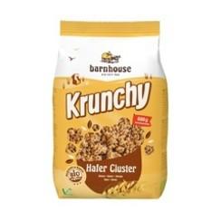 Krunchy Haver 600 gram