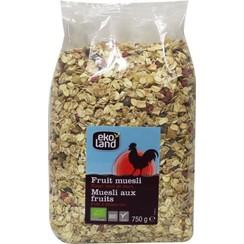Fruit Muesli 750 gram