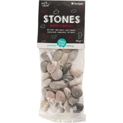 Zoete Drop Stenen 100 gram