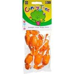 Lolly Sinaasappel 7 stuks