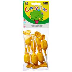 Lolly Citroen 7 stuks
