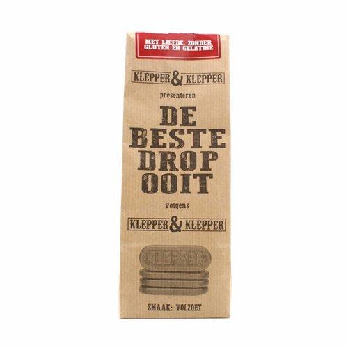 Klepper & Klepper Drop Volzoet 200 gram