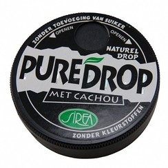 Puredrop Naturel 13 gram