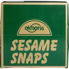 Sesamsnaps 35 gram