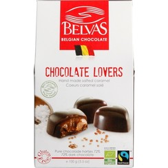 Chocolate Lovers 100 gram