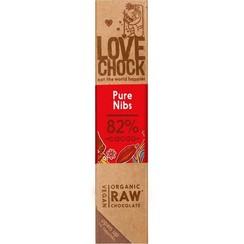 RAW Chocolade Puur 40 gram