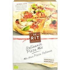 Italiaanse Pizza Mix 350 gram