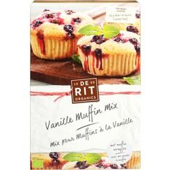 Muffin Vanille Mix 300 gram