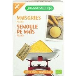 Maisgries (Polenta) 350 gram