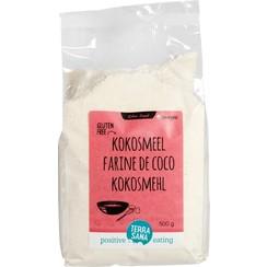 Kokosmeel 500 gram