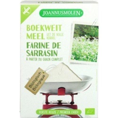Joannusmolen Boeweitmeel 350 gram
