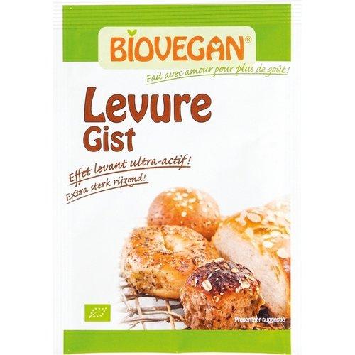 Biovegan Gist 9 gram