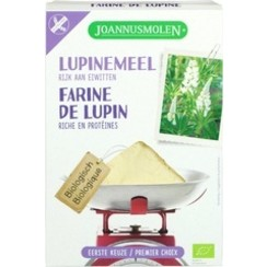 Lupinemeel 200 gram