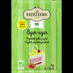 Gelatine Vegetal 5 zakjes