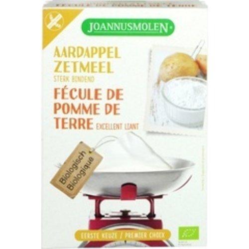 Joannusmolen Aardappelzetmeel 250 gram