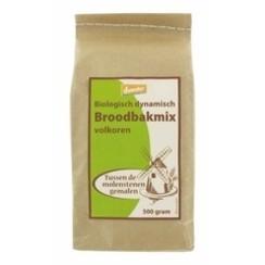 Broodbakmix Volkoren 500 gram