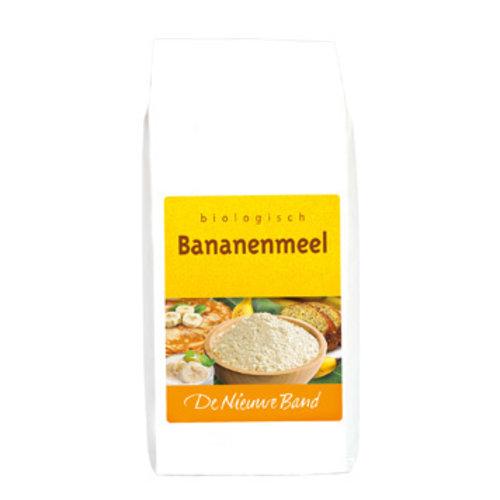 De Nieuwe Band Bananenmeel 250 gram