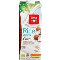Rijstdrink Kokos 1L
