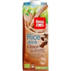 Rijstdrink Choco 1 liter