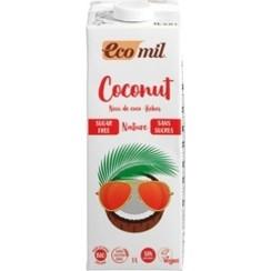 Kokosnootmelk 1 liter