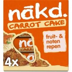 Carrot Cake Fruitreep 4 stuks