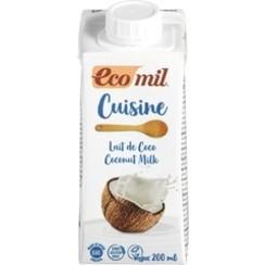 Kookroom Kokos 200 ml
