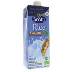 Rijstdrink Calcium 1 liter
