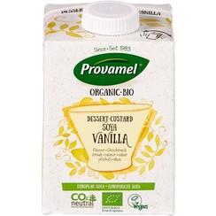 Soja Dessert Vla Vanille 500 ml