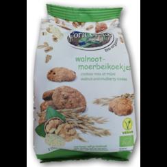 Walnoot Moerbei Koekjes 150 gram