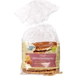Spelt Honingwafels 240 gram