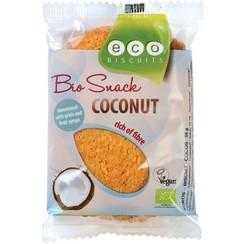 Bio Snack Kokos 55 gram