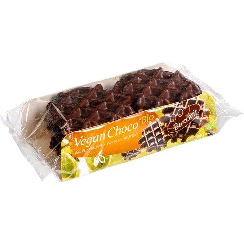Biscovit Chocolade Wafels 180 gram