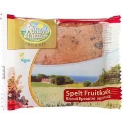 Spelt Fruitkoek 50 gram