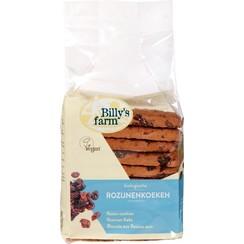 Rozijnenkoeken 230 gram