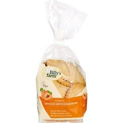 Gevulde Abrikozenkoekjes 200 gram