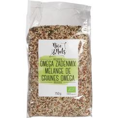 Omega Zadenmix 750 gram