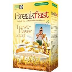 Tarwe-Haver Ontbijt 300 gram