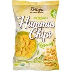 Hummus Chips Rozemarijn 75 gram