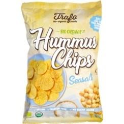 Hummus Chips Zeezout 75 gram