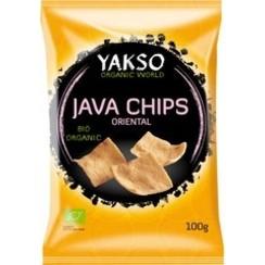 Java Chips Oriental 100 gram