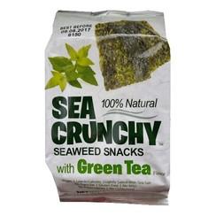 Zeewier Snacks met Groene Thee 10 gram