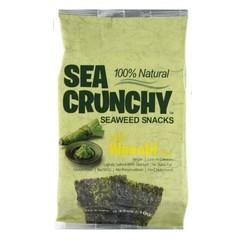 Zeewier Snacks met Wasabi 10 gram