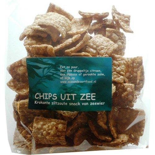 Salterra Chips Uit Zee 75 gram