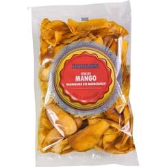 Mango Stukjes 250 gram