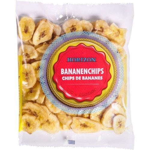 Horizon Bananenchips 125 gram