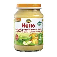 Babyvoeding Aardappel Pompoen Courgette 190 gram (>6 maanden)